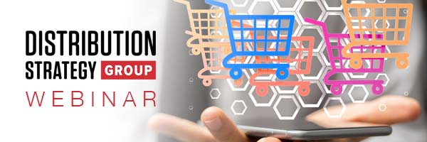 Distribution Strategy Group Webinar